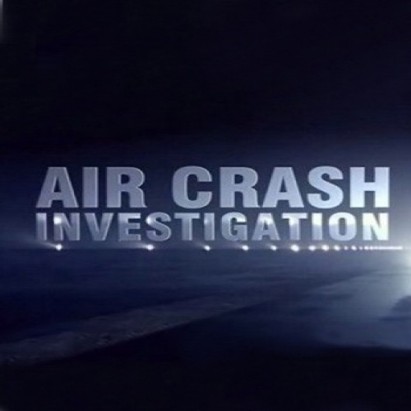 Aircrash Investigation