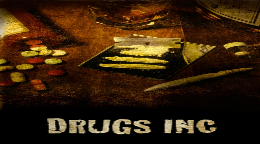 Drugs Inc.