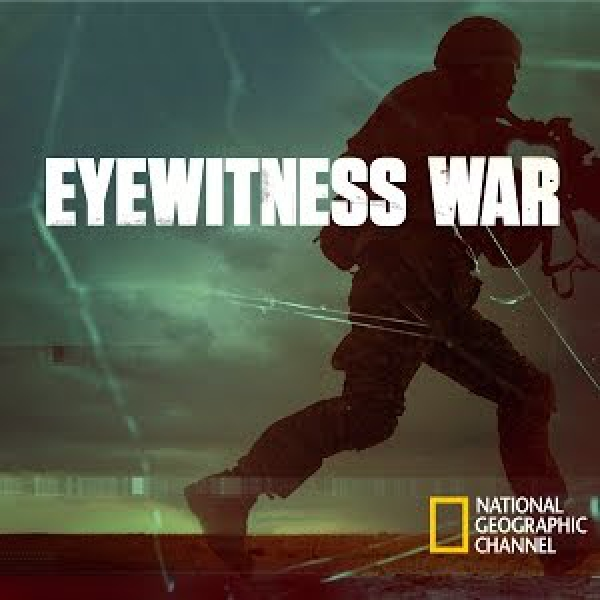 Eye Witness War